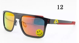 Óculos de sol ao ar livre on-line-Clássico de alta Qualidade Óculos De Sol Lente Polarizada Designer Homens Mulheres Óculos de Sol Óculos Esportes Ciclismo Ao Ar Livre Armação de Metal óculos de ciclismo