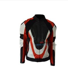 Wholesale Oxford Motorcycle Clothing - 2018 New Oxford cloth 600D Motorcycle jackets Moto racing jacket motorbike riding clothing with hump polyester D