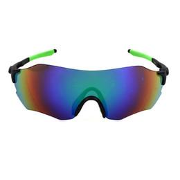 Die Männer, die Brillen radfahren, trägt bunte Sonnenbrille-im Freienschutzbrille-Anti-Jogging-Fahrrad-Qualität radfahrende Ausrüstung im Freien zur Schau von Fabrikanten