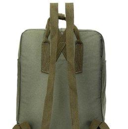 eb09c40604 NUOVO zaino volpe Casual Travel Capacity 16L moda Schoolbags con borse di  marca di natale cy di alta qualità per gli adolescenti più foto invia messa