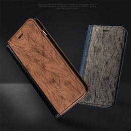 Wholesale I Phone Leather Wallet - 2018 Wholesale Leather Case Phone Cover Custom Luxury Leather Phone Accessories Mobile Case For I Phone 8 iPhone 6 7 Plus 8 Plus