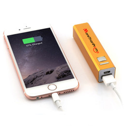 Wholesale Portable Charger Price - Amazing Price Hot Selling Square Molded Power Charger Colorful 1800mAh Portable Power Bank Battery With Custom Oem Logo