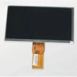 """Matrice compressa online-Nuovo display LCD Matrix 7 """"Prestigio Multipad 7.0 Ultra + PMP3670B Tablet 800x480 TFT LCD pannello sostituzione Spedizione gratuita"""