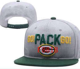 05318c5b38f discount 2018 Sports caps store Green Bay Baseball Cap thounds styles  outlet Adjustable Snapbacks Sport Hats Drop Shipping Mix Order