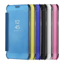 For Samsung Galaxy S9 Plus A7 A5 A8 2018 Note8 C8 Plating Chrome skin Mirror View Flip Wallet case cover 50pcs 100pcs  sc 1 st  DHgate.com & Shop Purple Plastic Plates UK | Purple Plastic Plates free delivery ...