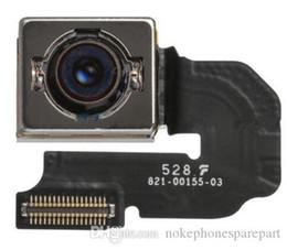 2020 замена камеры iphone oem Для iPhone 6S Plus 5.5 OEM задняя камера заднего вида Flex ленточный кабель замена модуля дешево замена камеры iphone oem
