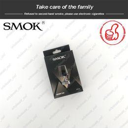 100% Original SMOK Infinix Pod 2 ml 1.4ohm Coil Remplacement Cartouche Pods Pour Smoktech Infinix Vape Kit Kit DHL Gratuit ? partir de fabricateur