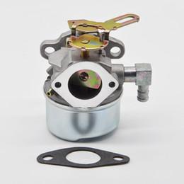 Tecumseh HSK850 Snow Blower Engine Carb Carburetor Rebuild Kit FREE Shipping