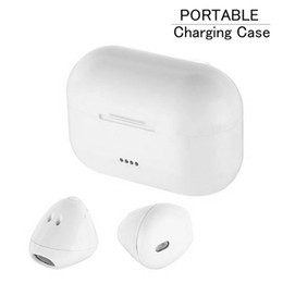 Wholesale Pair Phone - TWS a pair Mini IP8-x Bluetooth Headphones Stereo Earphone Wireless Earbuds Pocket Earphone With Charge Box For iPhone Android Phone