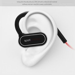 Universal bluetooth kopfhörer preis online-Billiger Preis G15 Bass Sport Headset Universal Bluetooth Kopfhörer Wasserdichte Kopfhörer Stereo Ohrhörer Earbuds G5 Marke macht 3 mit Mikrofon