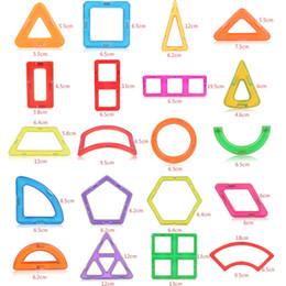 rueda alada Rebajas Cubos magnéticos bloques de construcción de bricolaje piezas de construcción juguetes de levitación para niños Diseñador Costo de fábrica al por mayor 6pcs O más