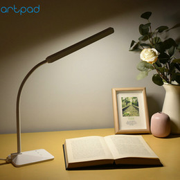 Lights & Lighting Lovely Artpad Japanese Wall Lights Decorate 110-240v 5w Indoor Natural Wood Lamp Designer Bedside Lamp Led Flexible Arm Led Indoor Wall Lamps