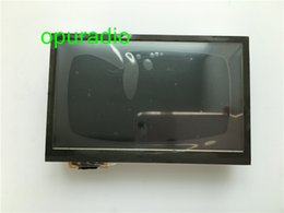 Wholesale Board For Lcd Panel - Wholesales LB043WQ4 LB043WQ4(TD)(01) LB043WQ4-TD01 with touch screen panel +PC Board for Kia Car DVD GPS navigation LCD Monitor
