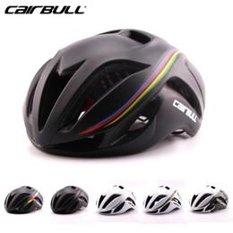 супер легкий велоспорт шлем Скидка Cairbull SPEEDaero дорога Велоспорт шлем Аэро горы защищены езда оборудование в литой супер легкий вес велосипед шлемы