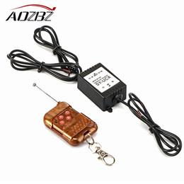 modul lkw Rabatt Hot 12 V Wireless Remote Control Modul Strobe-Blitz Für Auto Auto Fahrzeug Lkw Lampen Lampen Licht LED Streifen