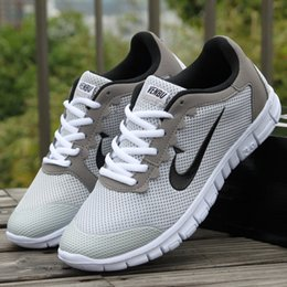 Wholesale Mesh Promotional - szsgcn84 Hot Sale Promotional Lightweight Breathable Shoes Mens Casual Men Sneakers Adult Sports Shoes Running Shoes Sports Sneaker EUR39-48