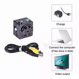 Videocamera portatile per visione notturna Full HD 1080P SQ8 SQ11 Videocamera portatile Micro Micro Videoregistratore Cam Cam DV (non includere la scheda TF) da registratore vocale a comando remoto fornitori