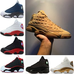 Wholesale Cheap Designer Box - With box Wholesale Cheap NEW mens basketball shoes sneakers women Sports trainers running shoes for men designer Size 8-13