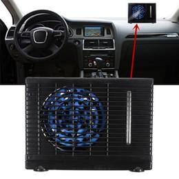 Climatiseur évaporatif universel de CC du climatiseur DC 12V 35W Refroidisseur d'air évaporatif de voiture ? partir de fabricateur