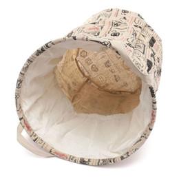 Al por mayor-1pcs ropa de lavandería cesta de lavado cesta Home Bag uso de limpieza bolsas plegables ropa sucia Toy Storage Pouch 13.8 '' x desde fabricantes