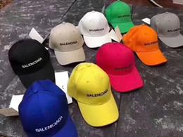 Wholesale Chapéu de algodão de alta qualidade para mulheres dos homens de cor preta de luxo boné de beisebol por atacado primavera verão chapéu na promoção