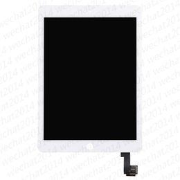 10PCS LCD Assemblée Écran Tactile Digitizer Assemblée De Remplacement Pour iPad Air 2 Livraison Gratuite ? partir de fabricateur