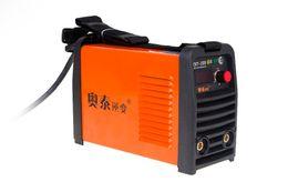 Schweißstäbe online-DC-Inverter-Schweißgerät Inverter-Schweißgerät zx7-225 IGBT-Lichtbogenschweißgerät