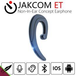 Wholesale concepts sport - JAKCOM ET Non In Ear Concept Earphone 2018 New Product of Headphones Earphones as bt wireless sport earphone jikang10