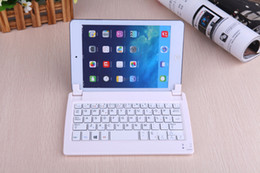 Wholesale T8 Tablet - 8 inch For CUBE iwork 8 talk 8X T8 TECLAST X80H X80 P80h X80HD Universal Wireless Bluetooth Keyboard inch Tablet PC