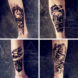 Discount Cool Arm Tattoos Men | Cool Tattoos For Men Arm