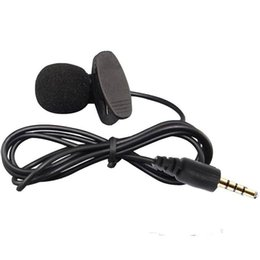 Microphones Lavalier Ansteckmikrofon Mit 5-pol Xlr Stecker Mikrofon High Quality And Inexpensive