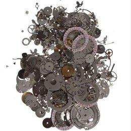 Cymii 50g Un paquet montre ferraille différentes pièces bricolage matériaux accessoires d'art outils de réparation de montres kits pièces ? partir de fabricateur