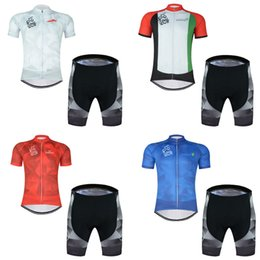 Wholesale Pro Choose - Hot Pro Men's TOUR de DUBAI STOLTING team Cycling Short Sleeves jersey shorts sets A lot of styles for you to choose c2317