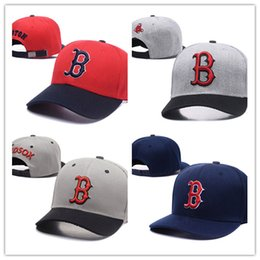 Wholesale Basketball Snap Backs - Cheap 2018 newest wholesale Boston Adjustable fashion Snapback Hat Thousands Snap Back Hats For Men Basketball Cheap Baseball Cap men wome