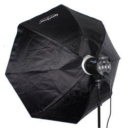 Коробка GODOX 120cm восьмиугольника проблескового света мягкая / Softbox зонтика устанавливает Browens supplier softbox umbrella lighting от Поставщики мягкое зонтичное освещение