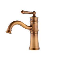 Top Quality Mixer Faucet Rubinetto in ottone Bagno Cucina Hot Cold Mixer Tap Maniglia in ceramica rubinetto dell'acqua da