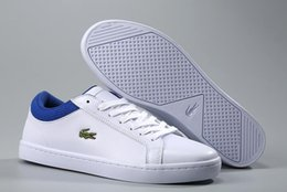Tabla de skate b online-Zapatos clásicos de moda Zapatos casuales básicos Zapatos de diseñador de buena calidad Zapatillas de skate Hombres Zapatos de cuero sin caja