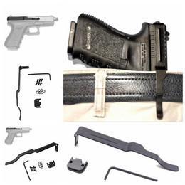 Clips tácticos ocultos para llevar partes de los modelos Gs 17 19 22 23 24 25 ... Fundas para armas desde fabricantes