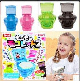 Wholesale Toilet Toys - Wholesale- 2017 Kids Popin Cookin Toilet Toy diy handmade kitchen pretend toy