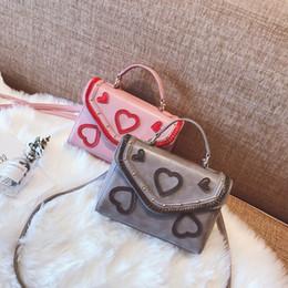 Offizielle Website Mode 2018 Kleine Ketten Münztüte Frauen Candy Farbe Quaste Messenger Bags Weiblichen Cion Tasche Frauen Geldbörse Gepäck & Taschen