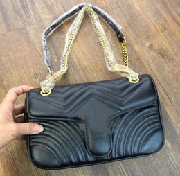 Wholesale Gold Bamboo Chain - new fashion women Shoulder Bags big brand bags Mini chain wrap flap bag 3 color high quality free shipping