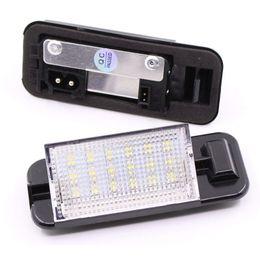 2019 12v led strobe lights moto Led placa de luz 2835 smd 6000 k branco 12 v placa de número de lâmpadas para bmw e36 318i 318is 318ti 325i