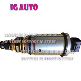Компрессор kia ac онлайн-Новый HCC VS16 AC компрессор клапан управления для автомобиля Kia Optima для автомобиля Hyundai Sonata Azera 977013R000 1198334 1K55261450