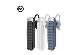 Argentina WK Design BS-200 Ear Hook Auriculares inalámbricos Auriculares Bluetooth para deportes al aire libre para iPhone X Samsung para MP3 Remax BS200 Suministro