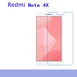 Wholesale m3 carbon - For xiaomi 5X,M2A,M2,M3,M5,Redmi Note 4X, Carbon Fiber 9H Tempered Plexiglass Screen Protector