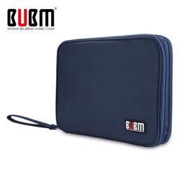BUBM Universal Electronics Accessoires Sac de voyage / Boîtier de disque dur / Organisateur de câble / Housse de protection pour pochette ? partir de fabricateur