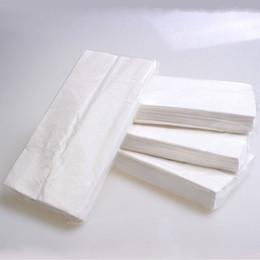 5 pièces / lot caisses en tissu de pare-soleil de voiture ajoutés essuie-tout 100% naturel essuie-tout ? partir de fabricateur