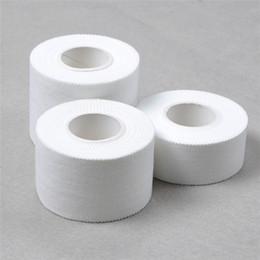 Músculo Bandagem Elástica Fita Adesiva Esportiva Esporte Muscular Tensão Bandagem de Proteção Kinesio Tape de
