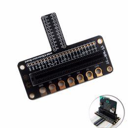 Deutschland IO Expansion Board Breakout Adapter Board für BBC Micro: Bit Microbit Entwicklungsmodul FZ3242 supplier micro module Versorgung