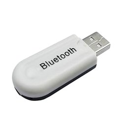 usb bluetooth receiver for car stereo Canada - NOYOKERE Good Sale Bluetooth 4.0 Music Audio Stereo Receiver 3.5mm A2DP Adapter A2DP 5V USB Wireless For Car AUX Android IOS